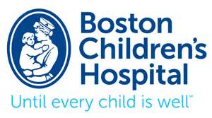 Boston Childrens Hospital logo