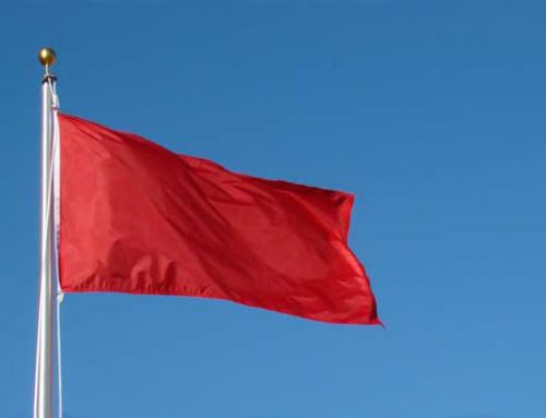 Top 10 Auditing Red Flags